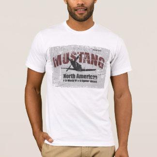P-51 Mustang T-Shirt