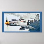 P-51 PRINT