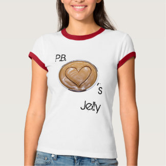 P.B. Loves Jelly Tees