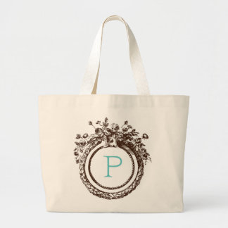 P for Pansoy Tote