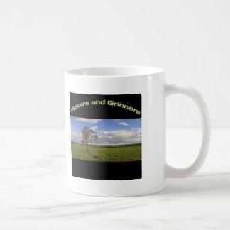 P&G Mug
