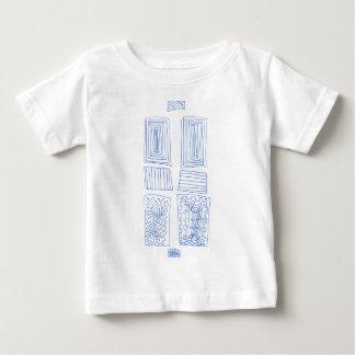 p_octtych baby T-Shirt