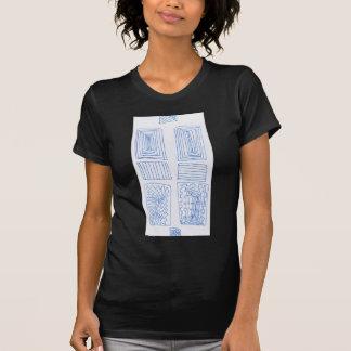 p_octtych T-Shirt