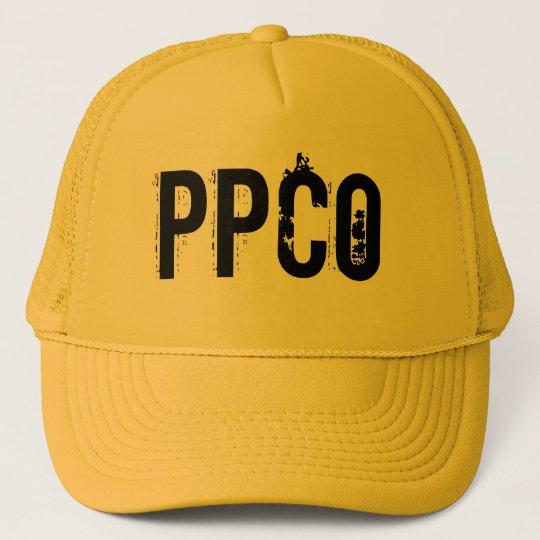 P.P.C.O. Trucker Hat