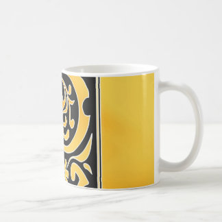 P-P letter Proud of your success Coffee Mug