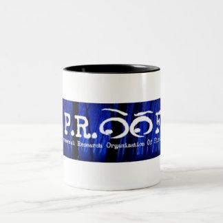 P.R.O.O.F. Mug