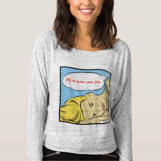 P.S Ik hou van jou T-Shirt