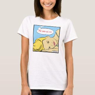 P.S Wo ai ni T-Shirt