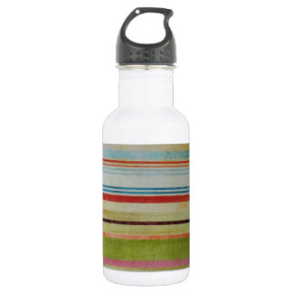 P Smith Pattern 532 Ml Water Bottle
