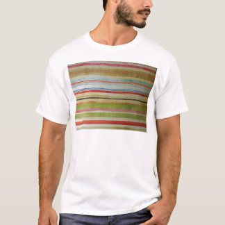 P Smith Pattern T-Shirt