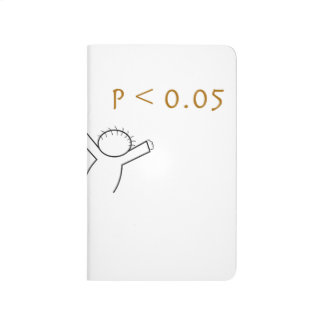 P-value notebook for statisticians journal