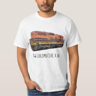P&W-Locomotive X 1851 T-Shirt