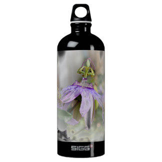 © P Wherrell Beautiful pale purple passion flower SIGG Traveller 1.0L Water Bottle