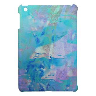 © P Wherrell Contemporary digital art dolphins Cover For The iPad Mini