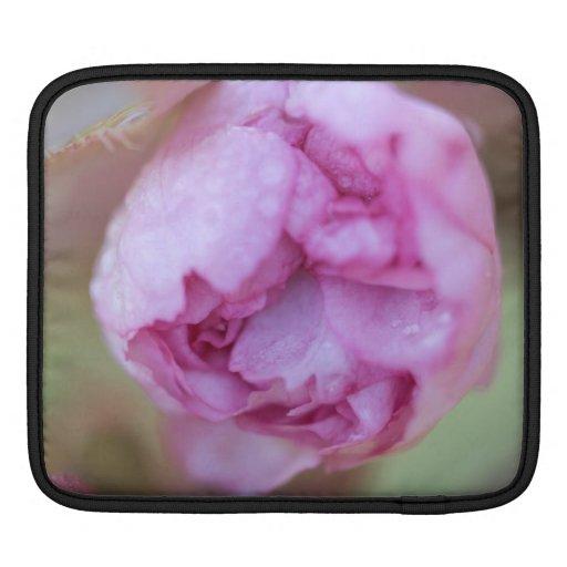 © P Wherrell Stylish macro Fine art photo blossom Sleeves For iPads