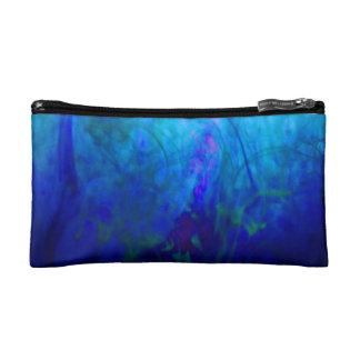 © P Wherrell Summer dreams impressionist landscape Cosmetics Bags