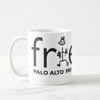 PA Friends Mug
