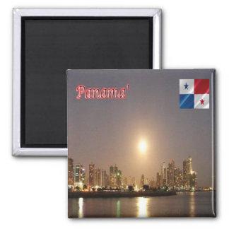 PA - Panama - Avenida Balboa Magnet