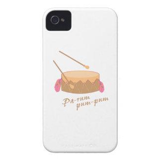 Pa-rum Pum Case-Mate iPhone 4 Cases