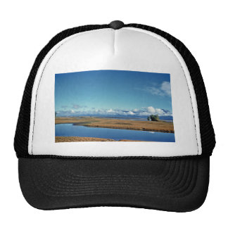 Pablo National Wildlife Refuge Hat