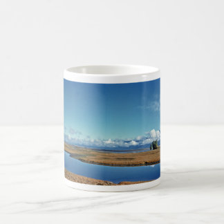 Pablo National Wildlife Refuge Coffee Mug