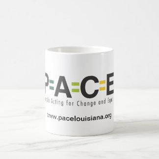 PACE Louisiana Mug