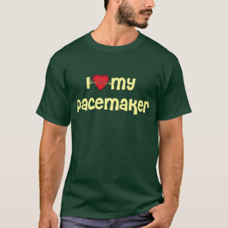 Pacemaker T-shirts   Get Well Gifts
