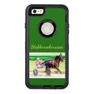 Pacer phone case