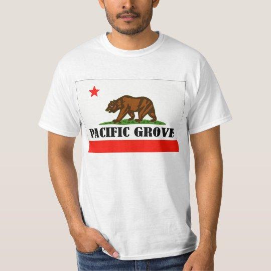 Pacfic Grove California T-Shirt