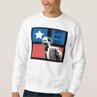 pachs_logo[1], SinCity Music Group Pull Over Sweatshirts