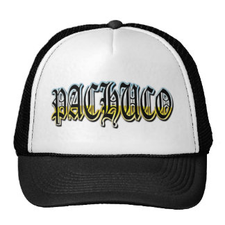 Pachuco Trucker Hat