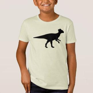 Pachycephalosaurus Dinosaur Tee Shirts