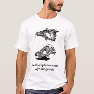 Pachycephalosaurustypesharp, Pachycephalosaurus... T-Shirt