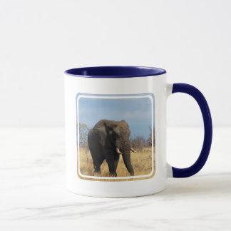 Pachyderm Coffee Mug