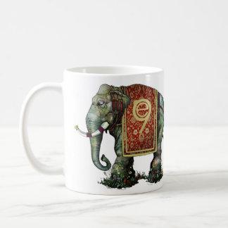 Pachyderm Nine Mug
