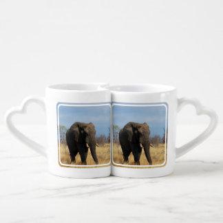 Pachyderm Lovers Mugs
