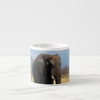 Pachyderm Specialty Mug Espresso Mugs