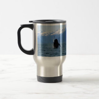 Pacific Ballet Stainless Steel Travel Mug