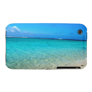 Pacific Beach 3 iPhone 3 Covers