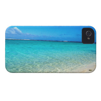 Pacific Beach 4 iPhone 4 Case