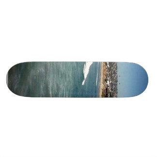 Pacific Beaches Waves Surfers Sand San Diego Ocean Skate Board Decks