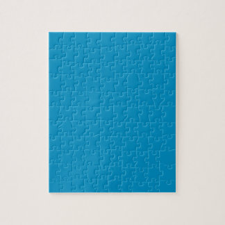 Pacific Blue Jigsaw Puzzle