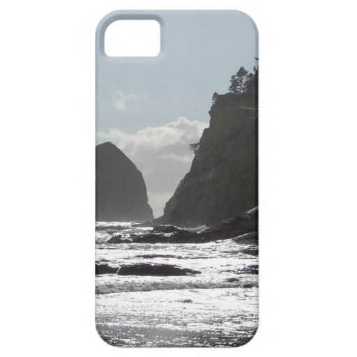 Pacific City iPhone 5/5S Covers