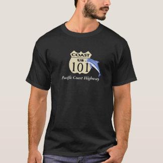 Pacific coast highway - T-shirt