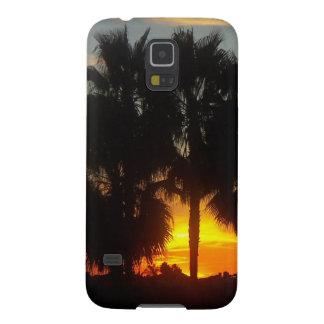 Pacific Coast Sunset Galaxy Nexus Covers
