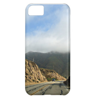 Pacific Coastal Highway iPhone 5C Covers