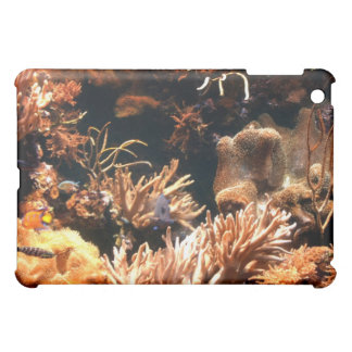 Pacific Coral Reef iPad Case