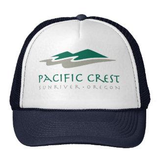 Pacific Crest Mesh Hats