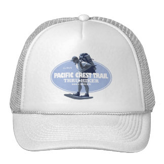 Pacific Crest Trail (TH) Cap