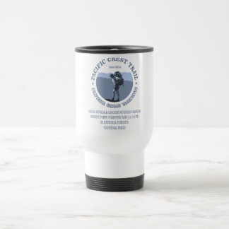 Pacific Crest Trail Travel Mug